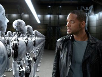 アイ,ロボット