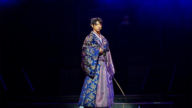 舞台「信長の野望・大志 -夢幻- ~本能寺の変~」SIDE明智